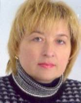 Head of sector for the study of genetic resistance of animals to infectious diseases – candidate of biological sciences  Klestova Zinaida Sergeevna