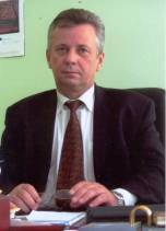 Head of the ELISA sector – candidate of veterinary sciences Sinitsyn Vitaly Anatoliyovich