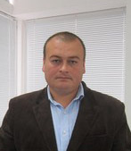 Head of the Laboratory Halka Ihor Vasyliovych, PhD of Vet Sci,  Candidate of Veterinary Sciences