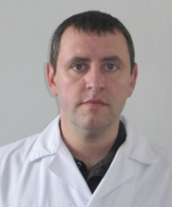 Уховський Віталій Вікторович