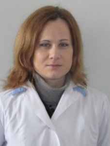 Kulykova Vlada Vyacheslavivna