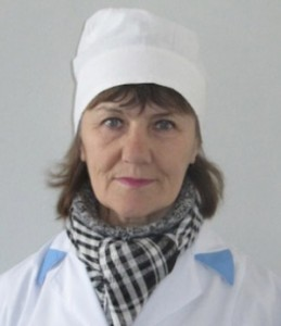 Melnichenko Oleksandra Mykhailivna