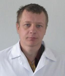 Мишастий Володимир Михайлович