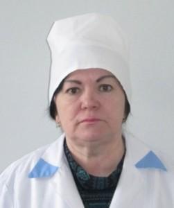 Дяченко Ганна Василівна