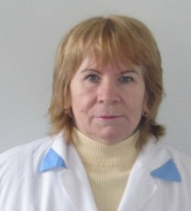 Syrotyuk Lidia Grigorievna