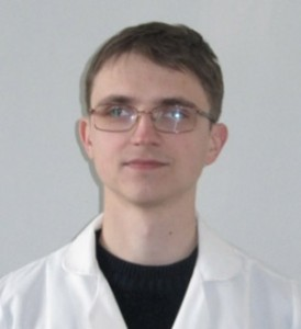 Pyskun Anton Volodymyrovich