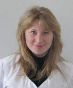 Stepna Olena Oleksandrivna