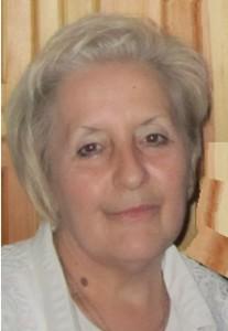 Gorbatiuk Olga Ivanivna