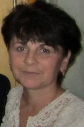Andriyaschuk Valentina Oleksandrivna