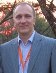 Рудой Алексей Васильевич
