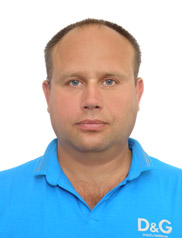 Жовнир Александр Михайлович