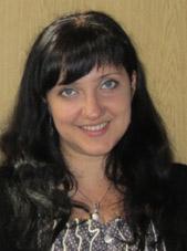 Ukhovska Tetiana Mykolaivna