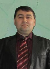 Каменчук Павел Петрович