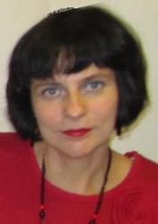 Teplyuk Nina Anatoliyvna