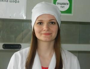 Педоренко Ірина Юріївна
