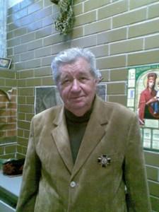 Pavlov Yevgeniy Grigorovich