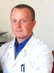 Завідувач лабораторії  – кандидат ветеринарних наук  ШУМАНСЬКИЙ ЮРІЙ ІВАНОВИЧ